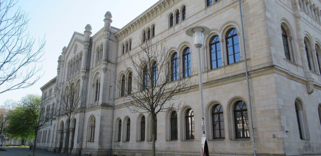 Niedersächsisches Umweltministerium, Hannover