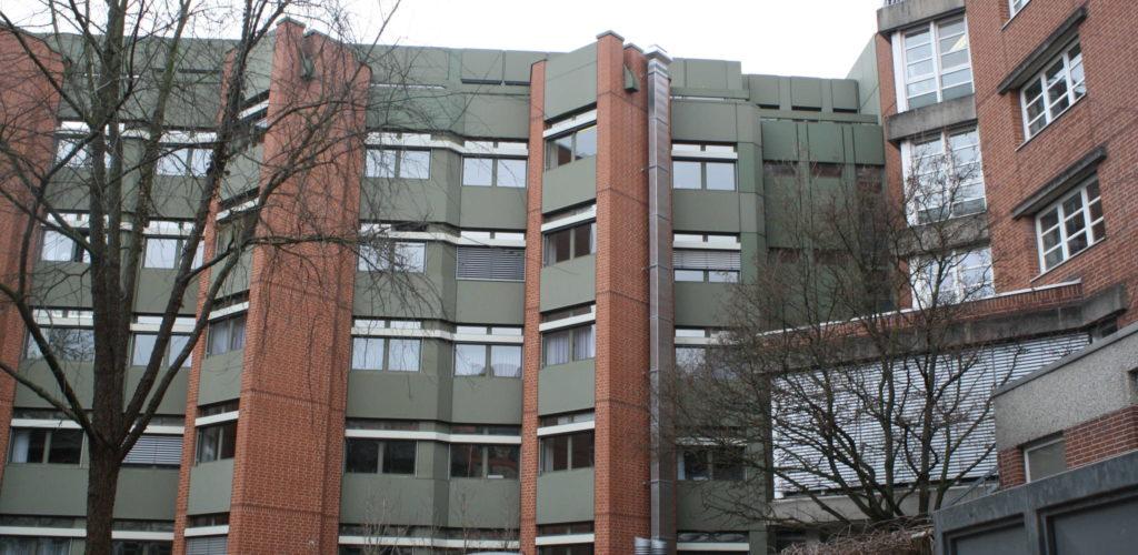 Erweiterungsgebäude des Niedersächsischen Landtags, Hannover