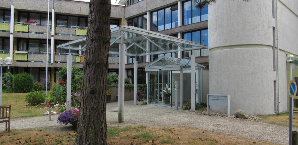 Seniorenzentrum Südstadt, Hannover