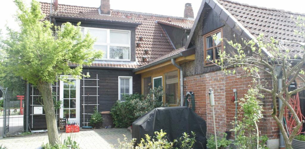 Historisches Fachwerkhaus, Eldingen