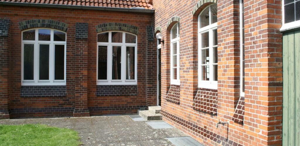 Küsterhaus Uetze