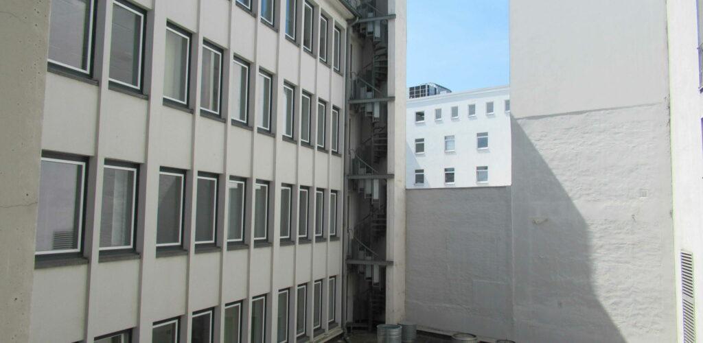 Büro- und Geschäftshaus Luisenstraße, Hannover