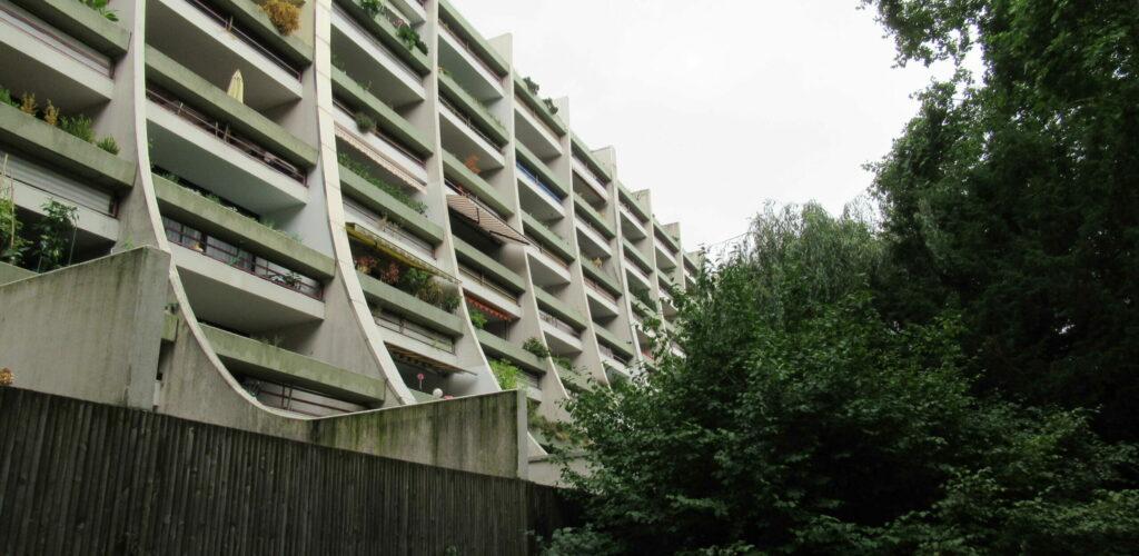 Wohngebäudekomplex, Laatzen