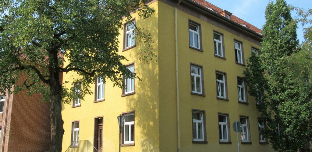 Finanzamt Burgdorf