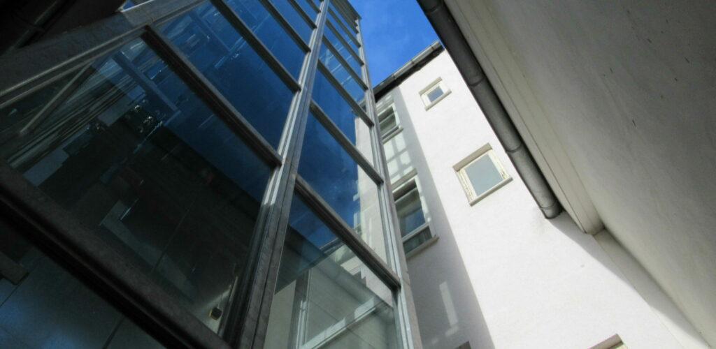 Wohn- und Geschäftshaus Groner Straße, Göttingen