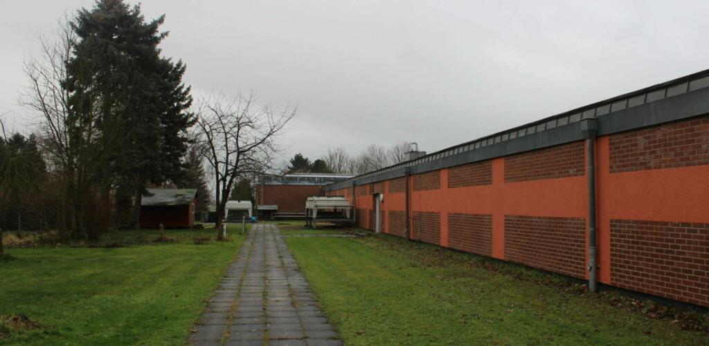 Niedersächsisches Landesarchiv, Außenstelle Pattensen